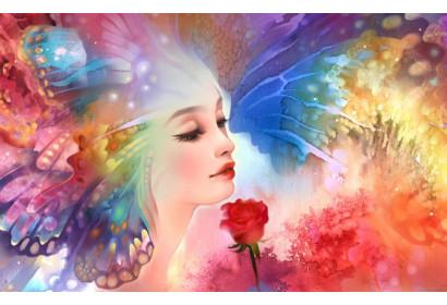И к лицу, и к фигуре: гармония разных цветов и оттенков в одежде