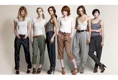 Выбираем брюки по типу фигуры