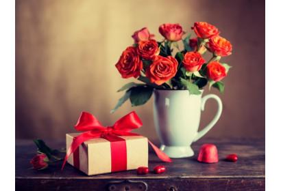 Особые случаи: выбираем подарок для родных, близких и коллег