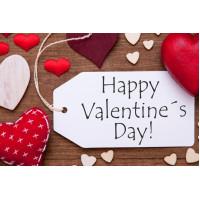 Вы уже выбрали подарки на день влюбленных?