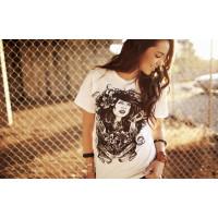 Самые модные блузки, футболки и майки со скидкой 15%!