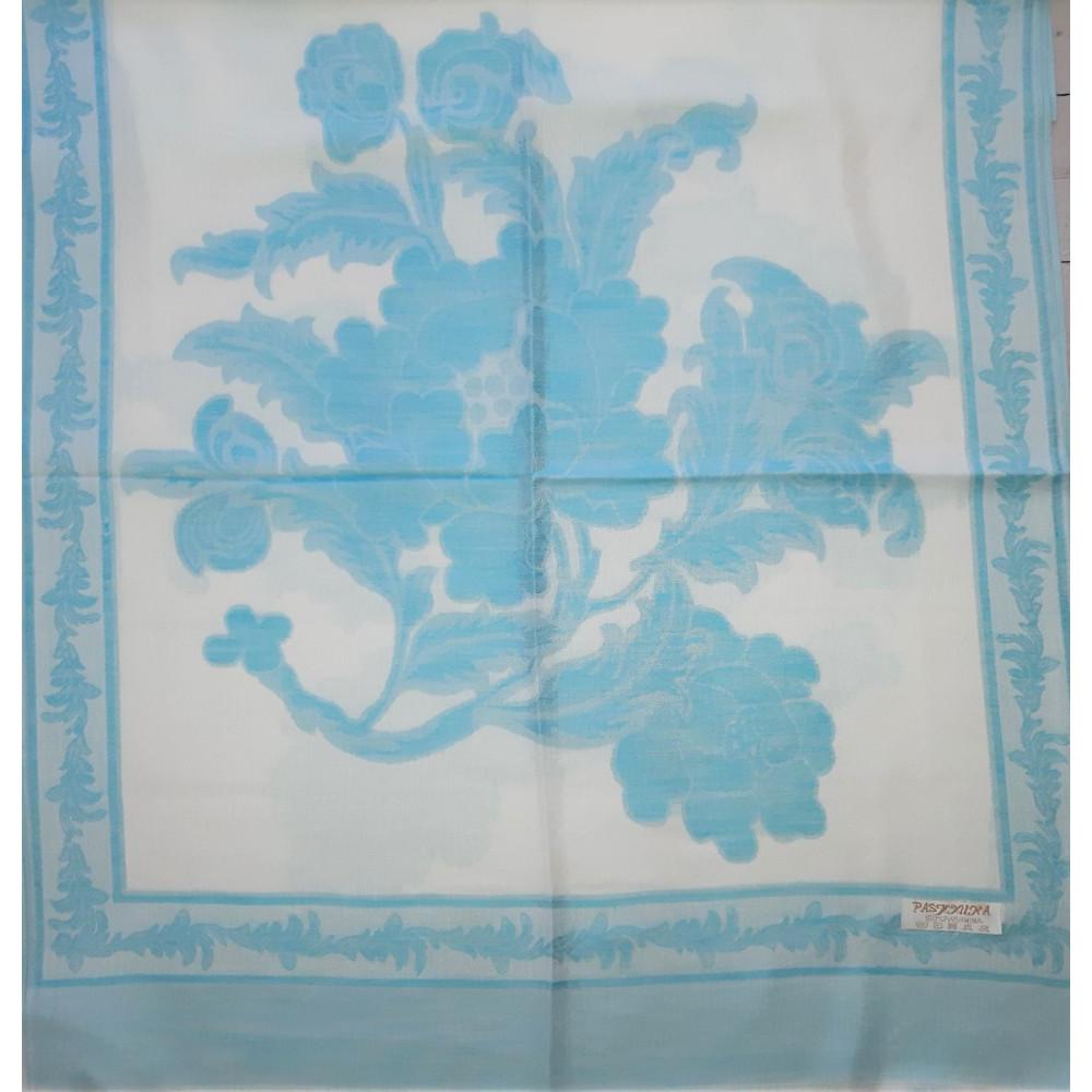 Весенний шарф из пашмина фото 2