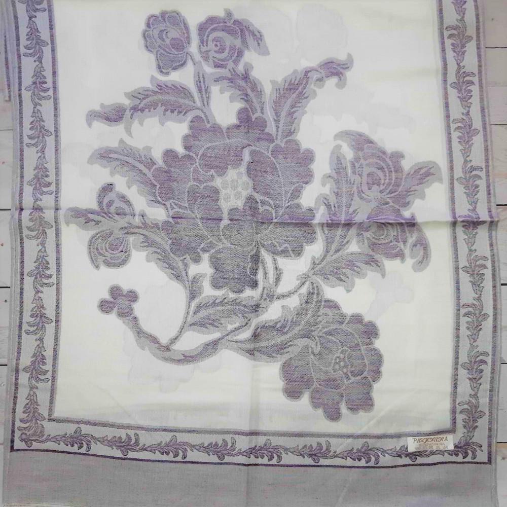 Милый шарф из пашмина фото 2