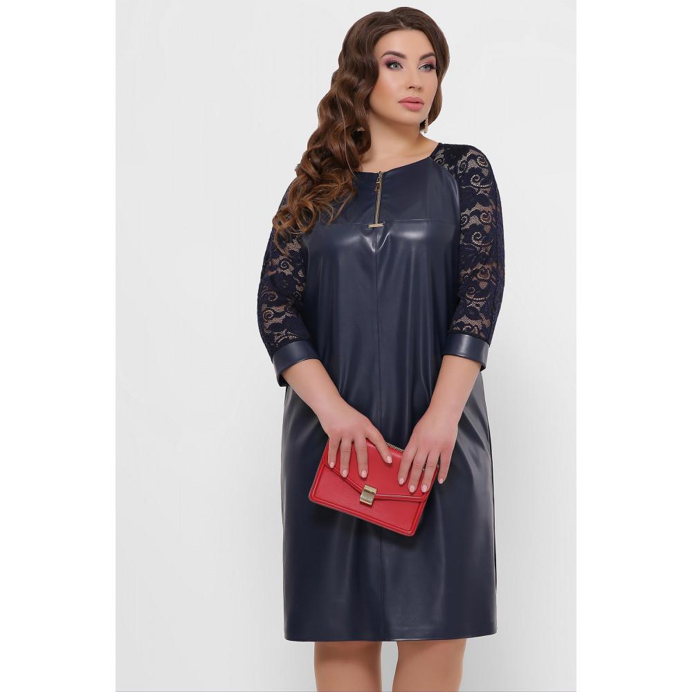 Модное платье Меган фото 1