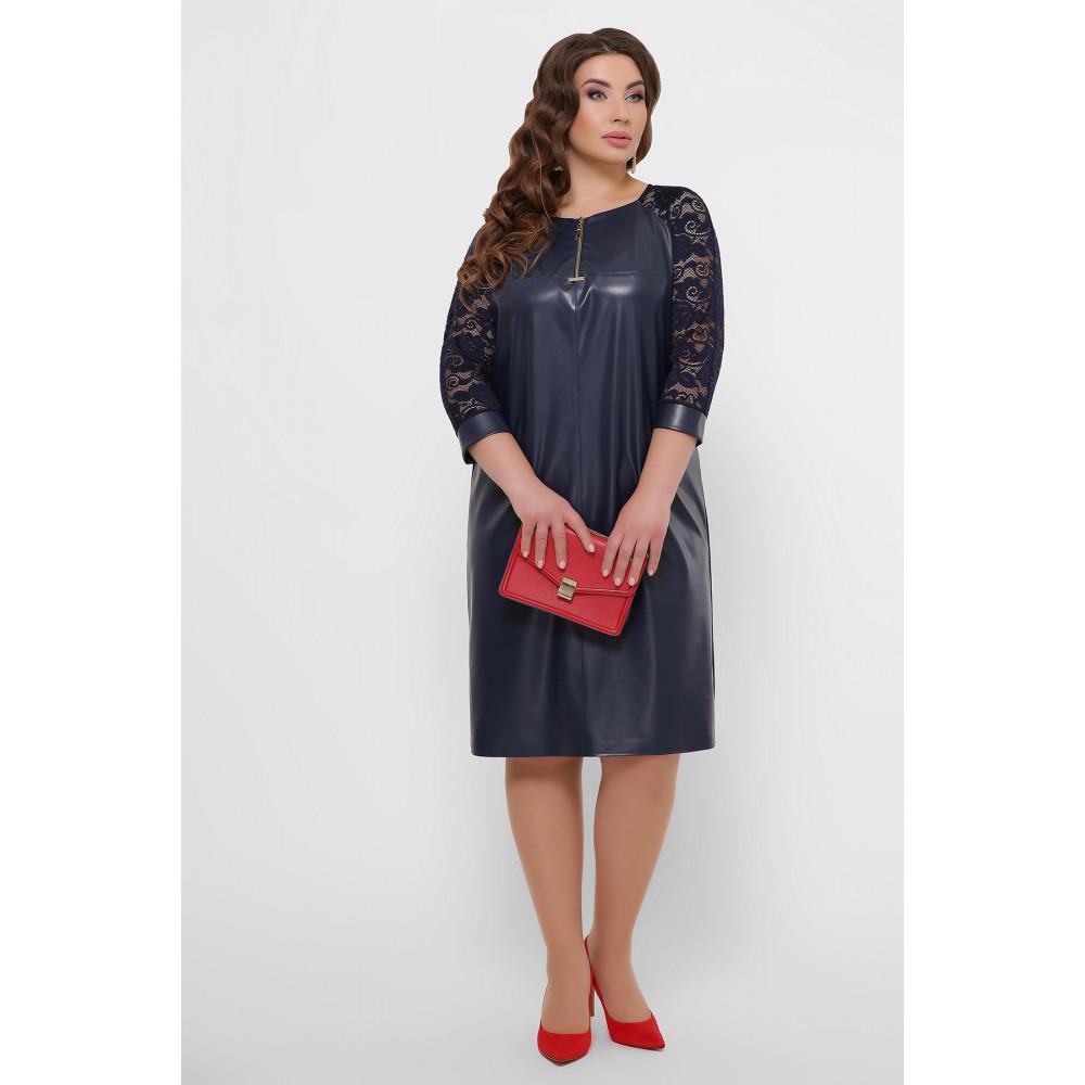 Модное платье Меган фото 3