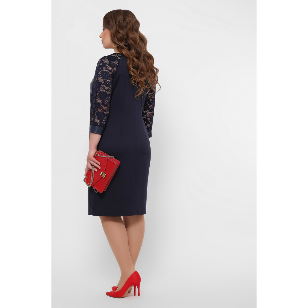 Модное платье Меган фото 4
