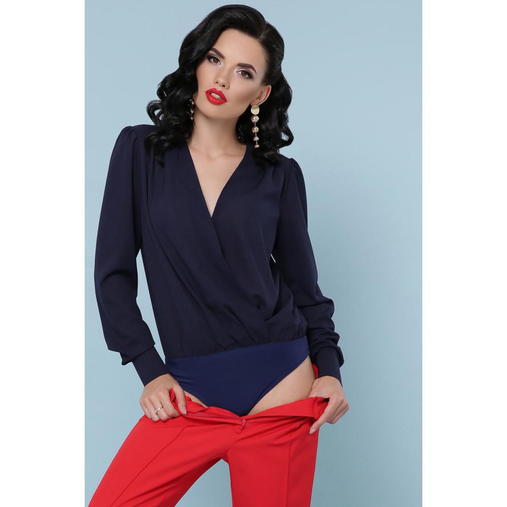 Загадочная блуза-боди Карен фото 2