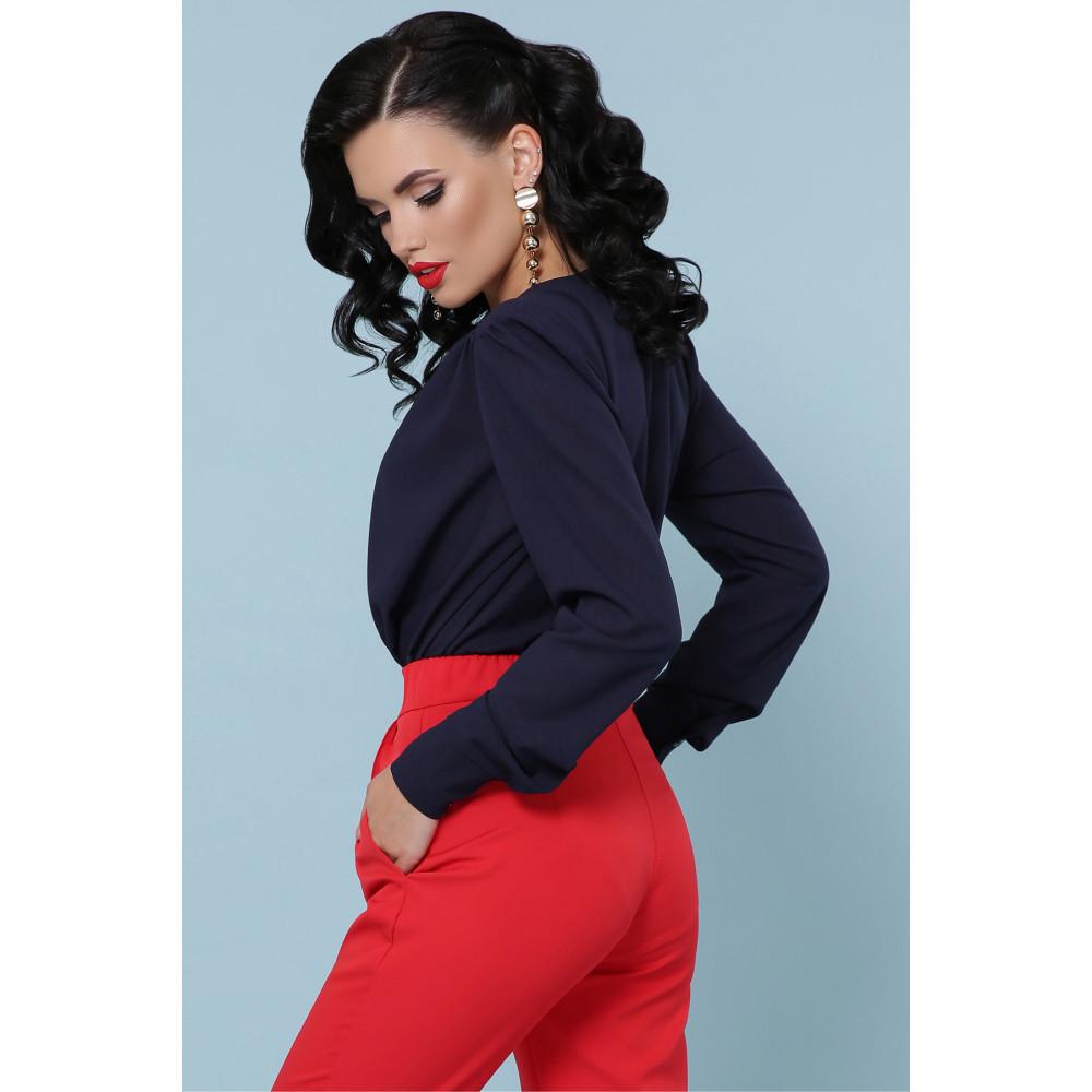 Загадочная блуза-боди Карен фото 3