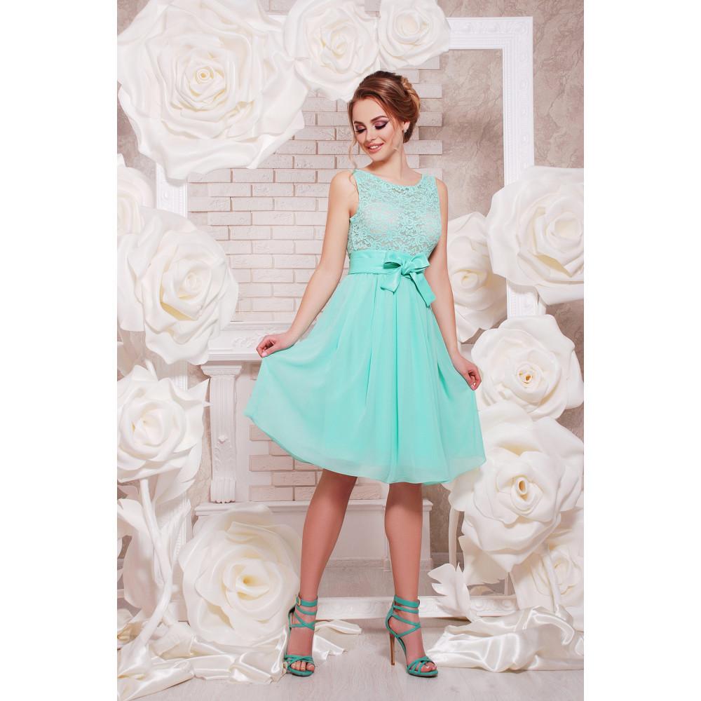 Замечательное нарядное платье Настасья фото 1