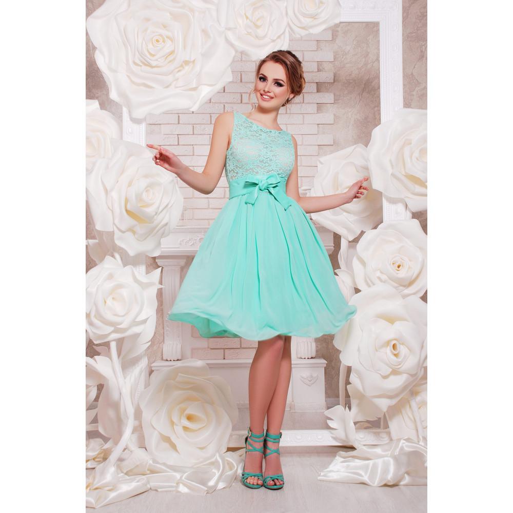 Замечательное нарядное платье Настасья фото 2