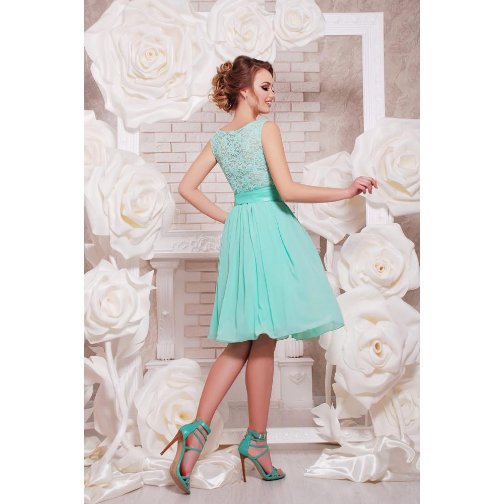 Замечательное нарядное платье Настасья фото 3