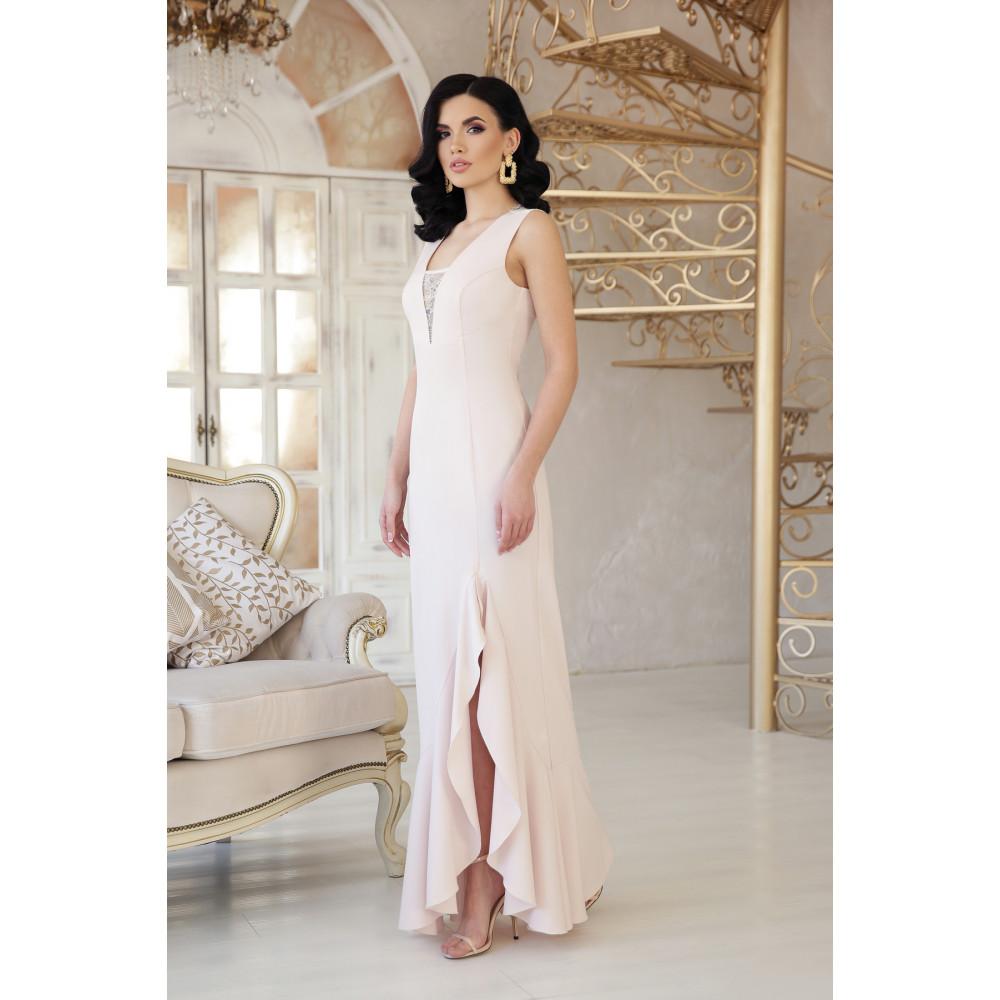 Нарядное платье для нежной красотки Этель фото 2