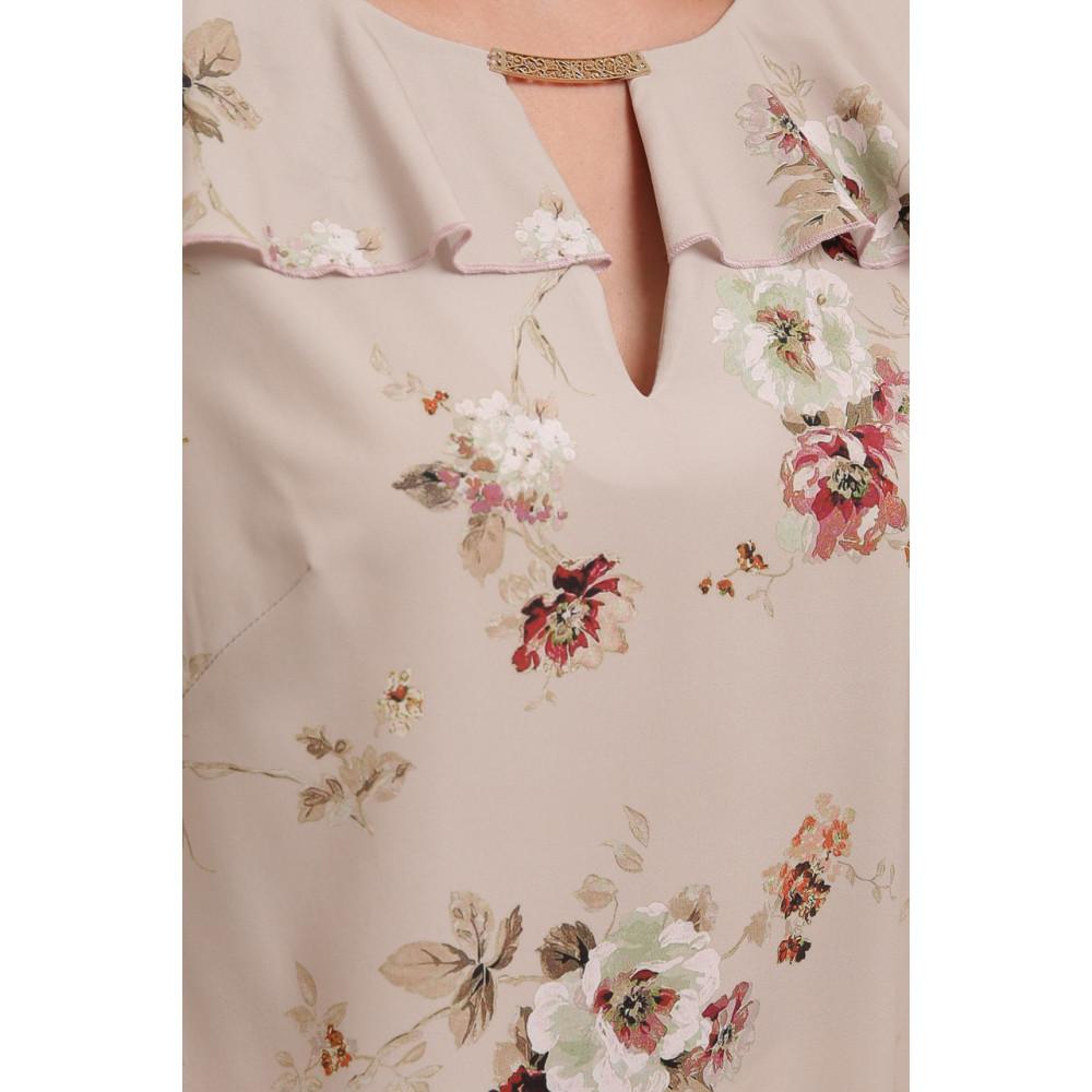 Легкая летняя блузка Альбина фото 7