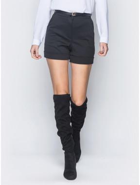 Комфортні шорти в стилі casual