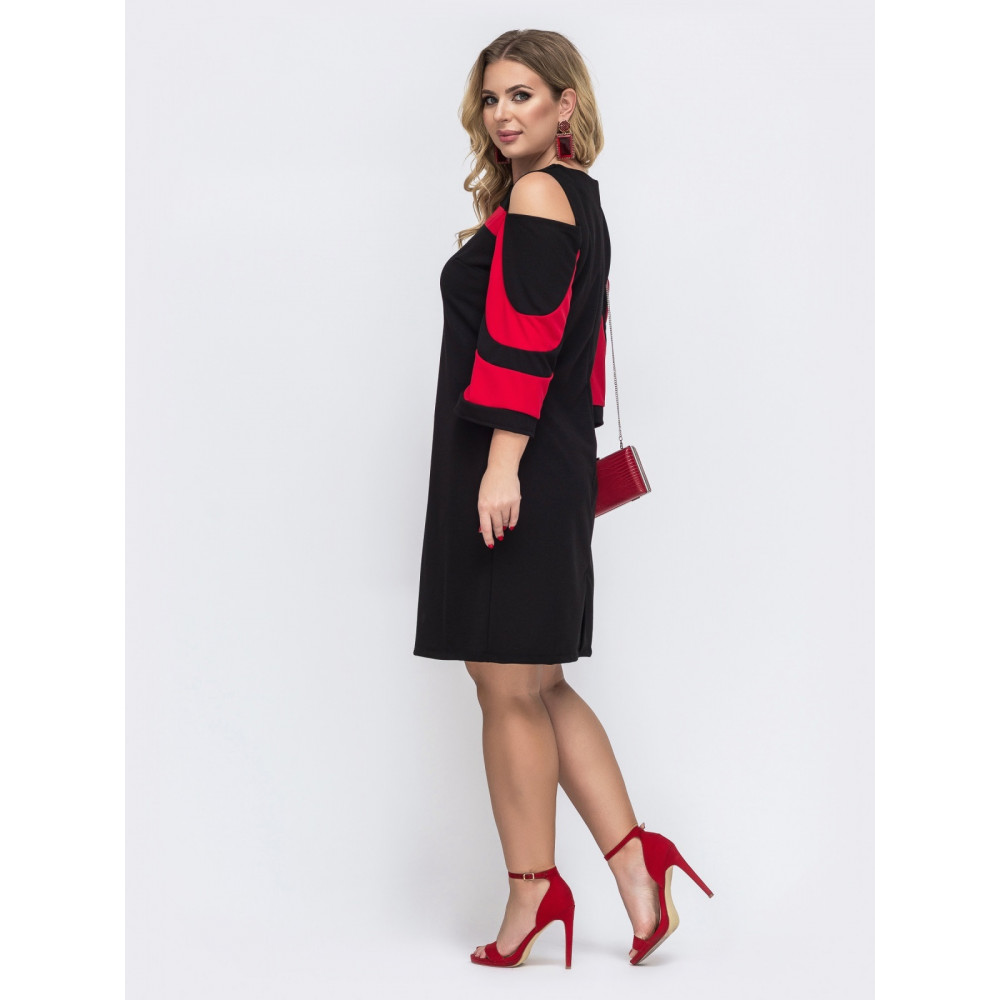 Восхитительное платье Эмбер фото 2