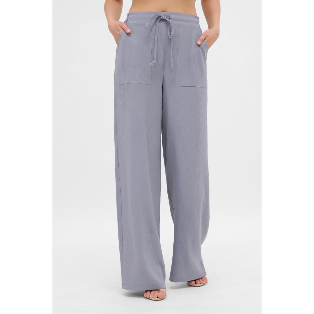 Легкие летние брюки Тилли фото 1
