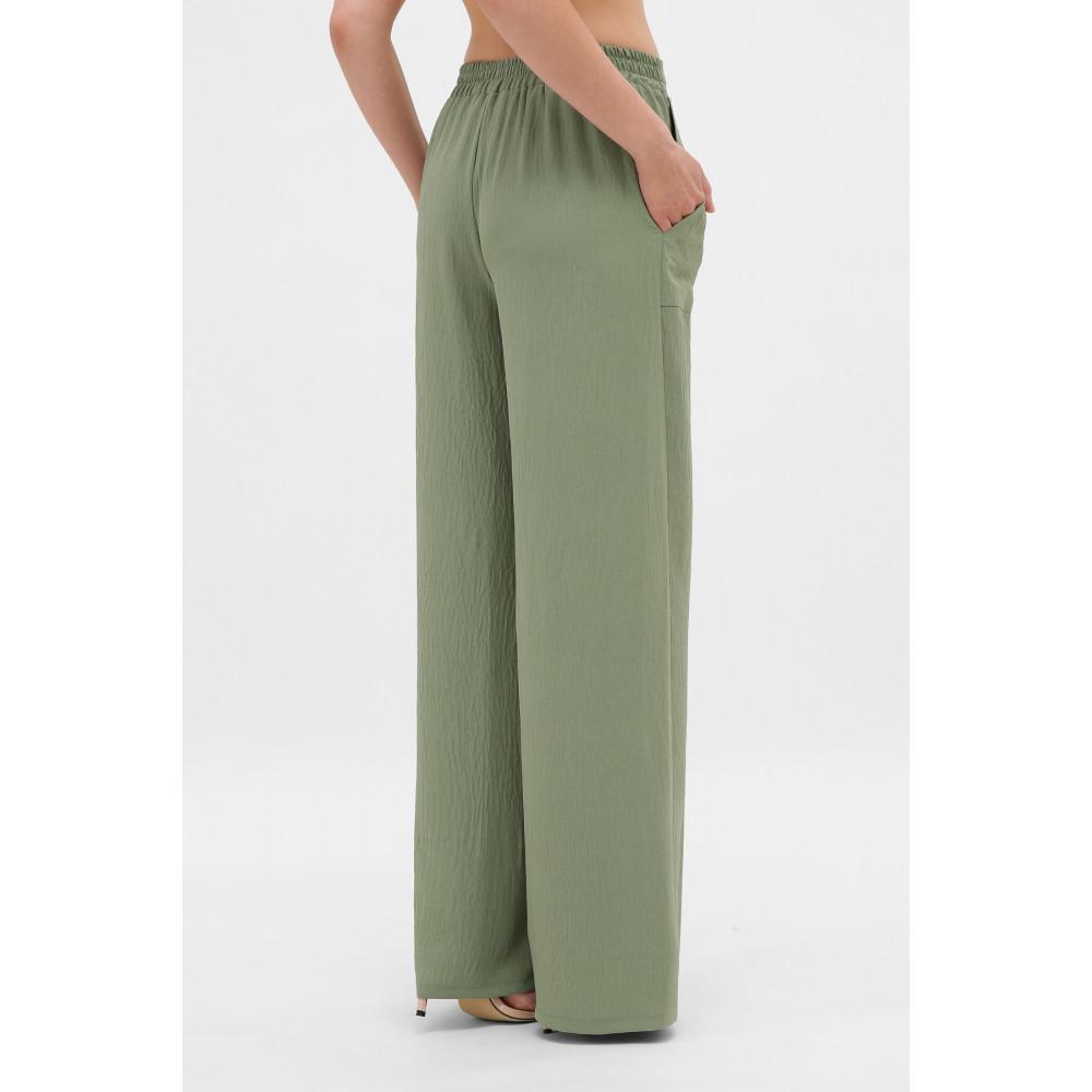 Классные брюки из хлопка Тилли фото 4