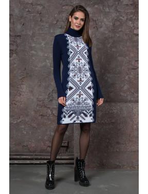 Гарна сукня в етно-стилі Ольга