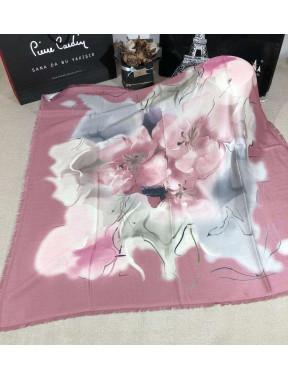 Стильный платок Bona с принтом