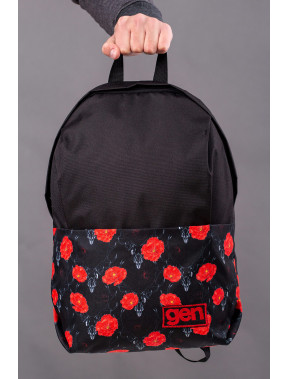 Рюкзак з кишенею для ноутбуку Maks