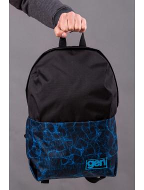 Модний рюкзак з кишенею для ноутбуку  Maks