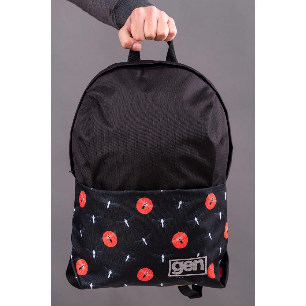 Интересный рюкзак с карманом для ноутбука Maks фото 1