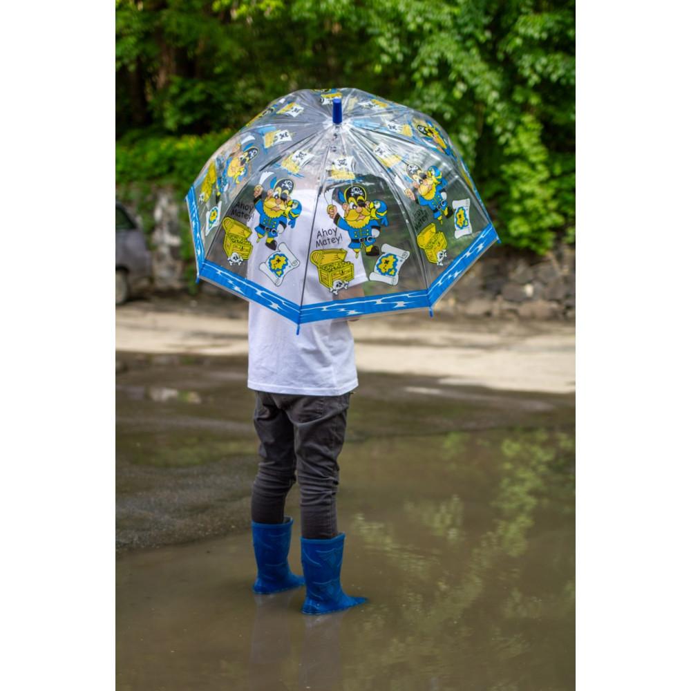 Модный детский зонтик MARIO фото 1