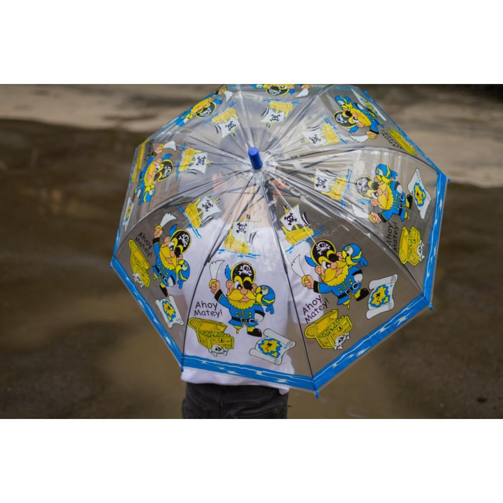Модный детский зонтик MARIO фото 2