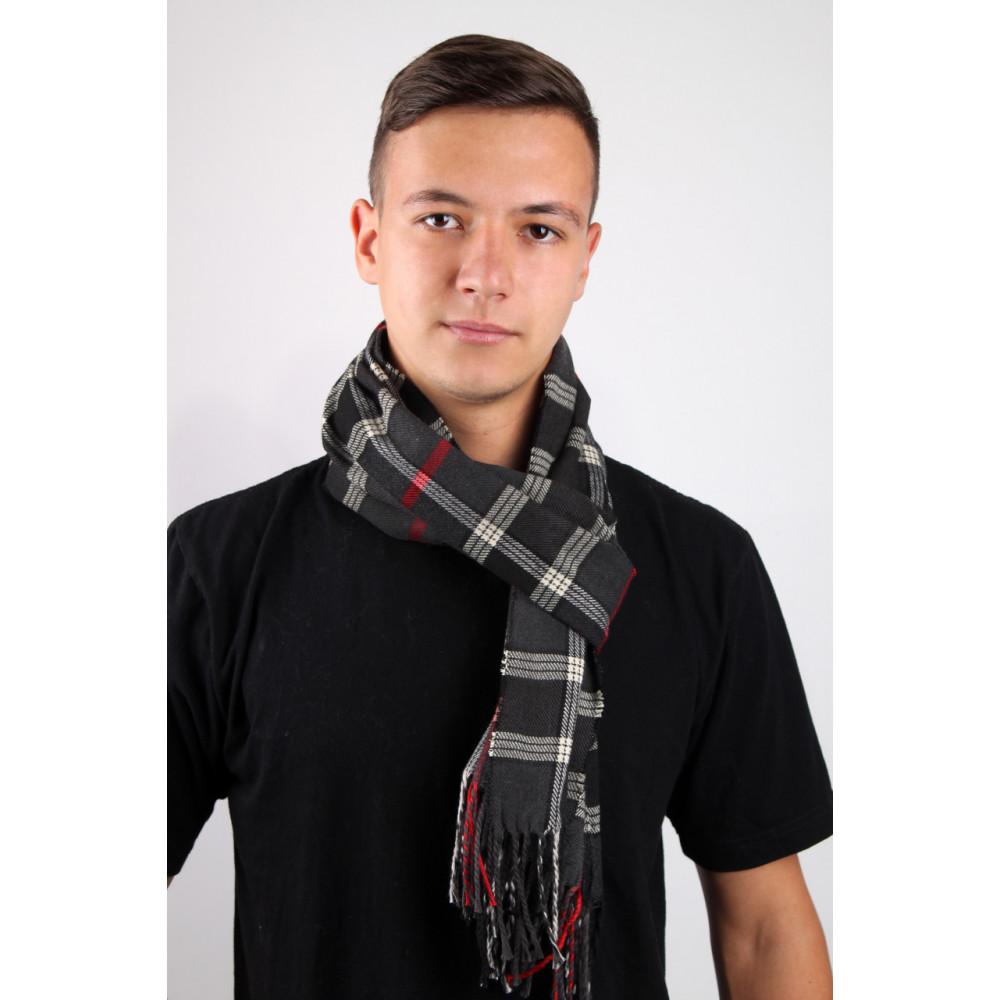 Мужской шарф Алекс фото 1