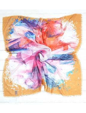 Чудесный платок на шею Адажио