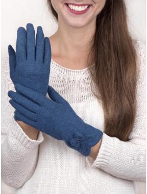 Оригинальные перчатки из шерсти