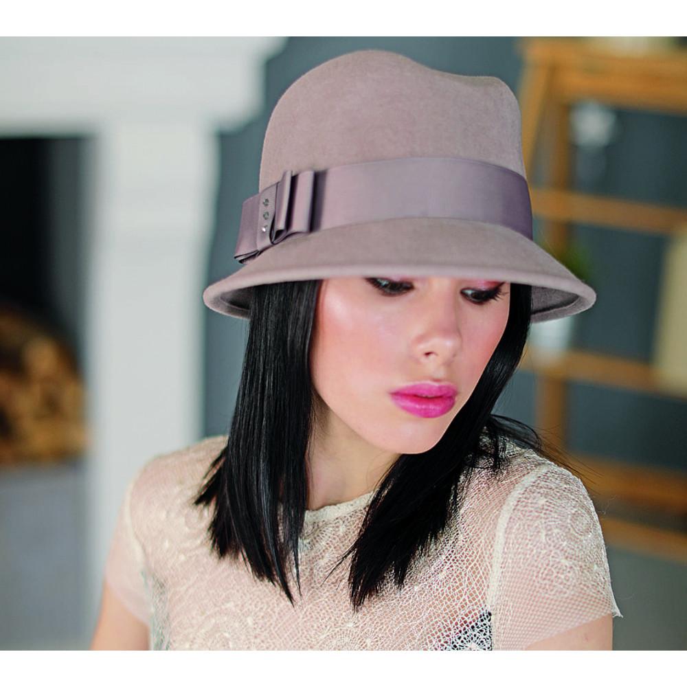 Красивая шляпа 260-1 фото 1