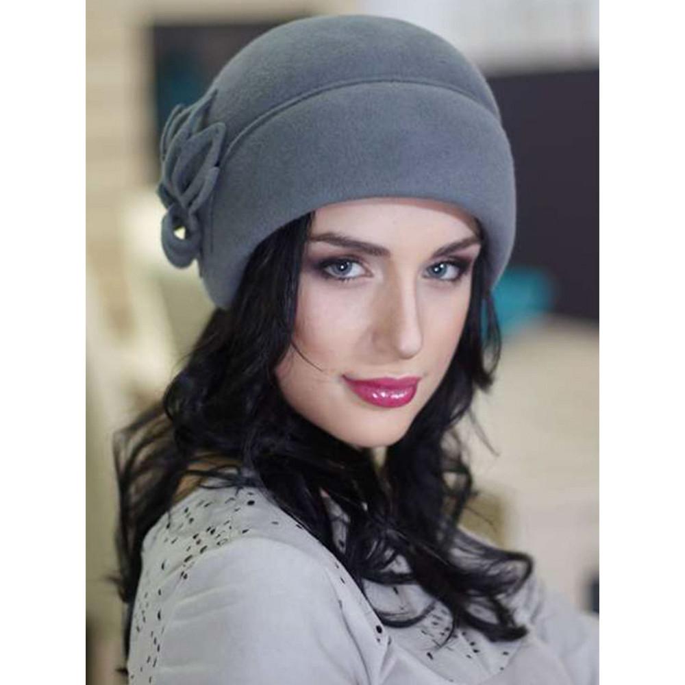 Женская шляпка 134-1 фото 1