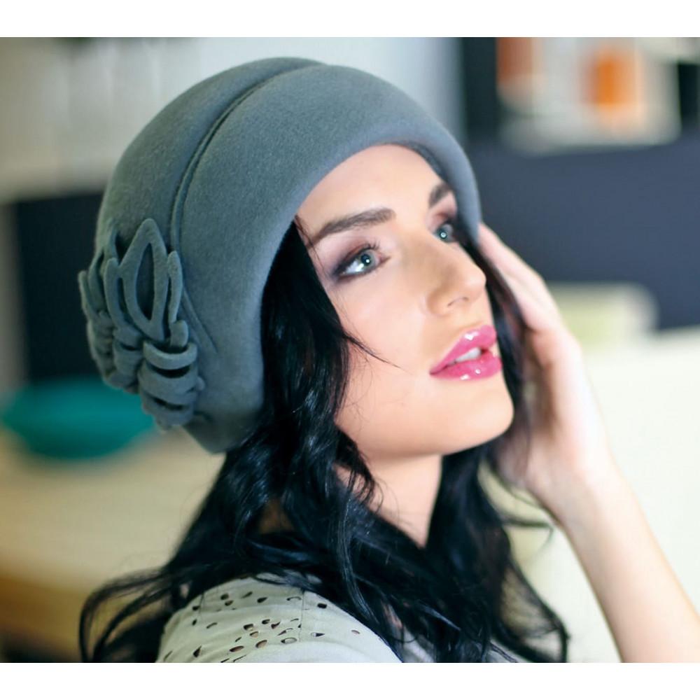 Женская шляпка 134-1 фото 2