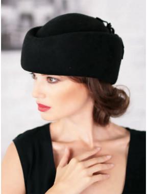 Изысканная шляпка таблетка 269-1