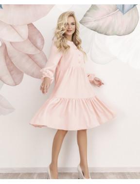 Свободное платье Пэтси