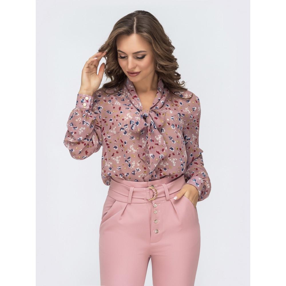 Женственная блузка Веста фото 1