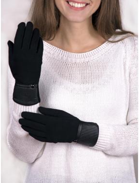 Женские утонченные перчатки