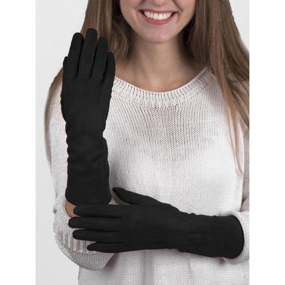 Красивые перчатки фото 1