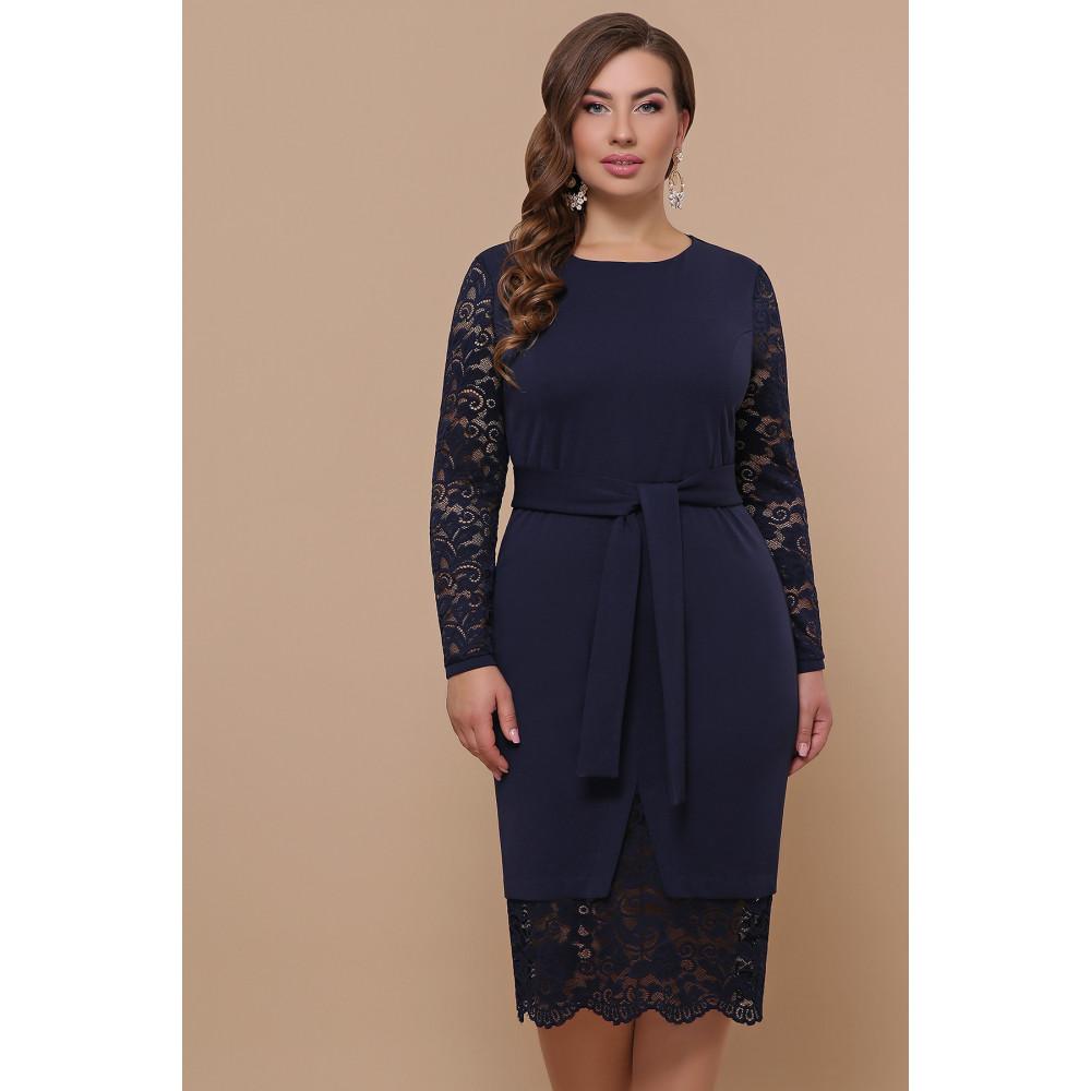 Красивое женственное платье Марика фото 1