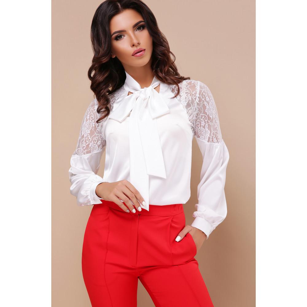 Изысканная блузка Анастейша фото 1