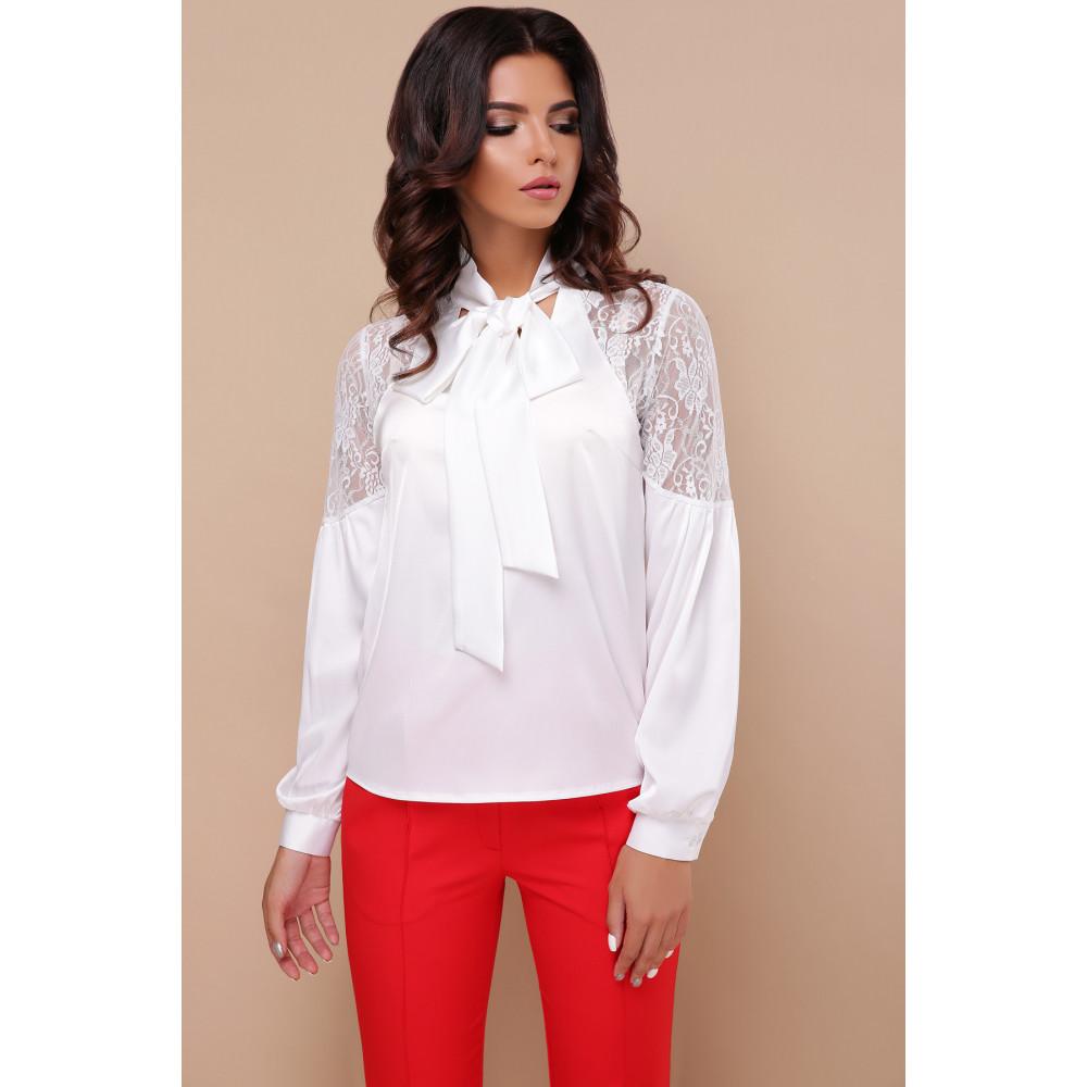 Изысканная блузка Анастейша фото 2