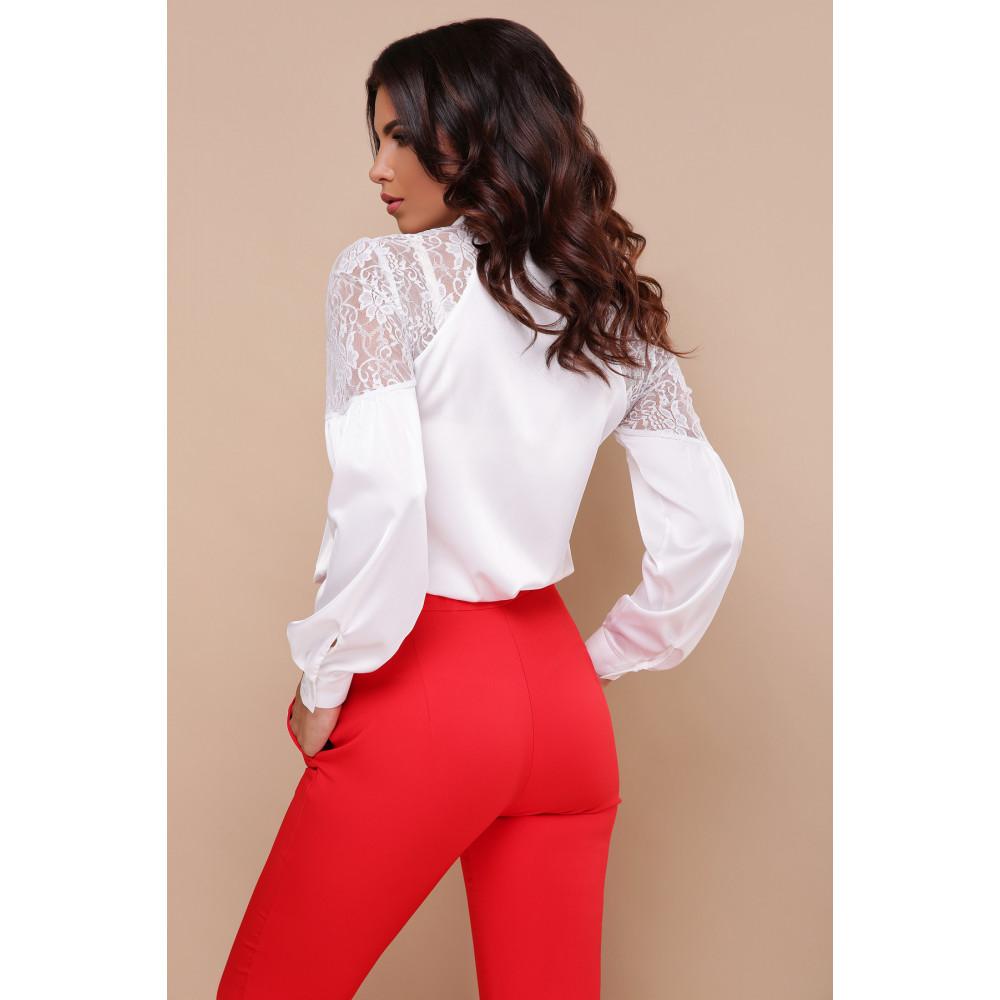 Изысканная блузка Анастейша фото 3