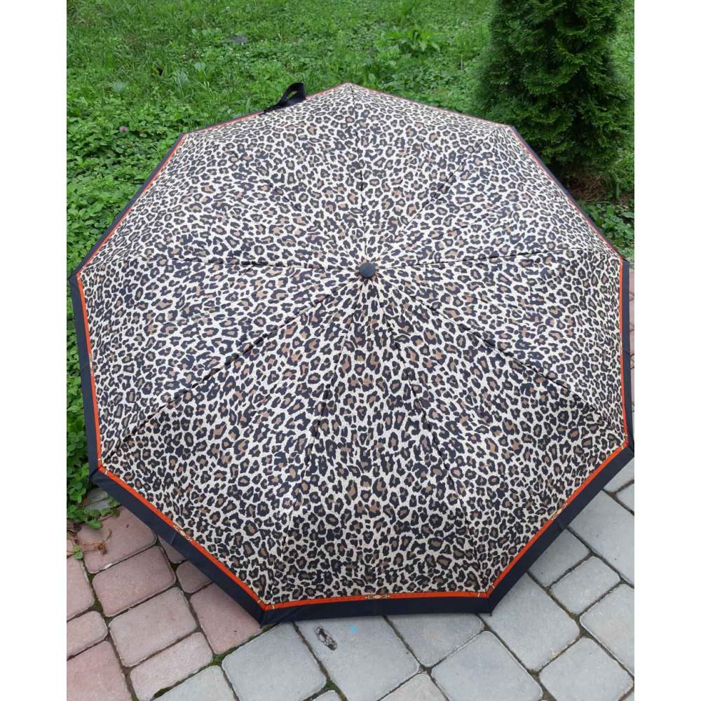 Зонт Sponsa с леопардовым принтом фото 1