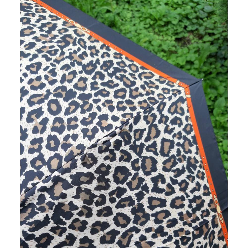 Зонт Sponsa с леопардовым принтом фото 2