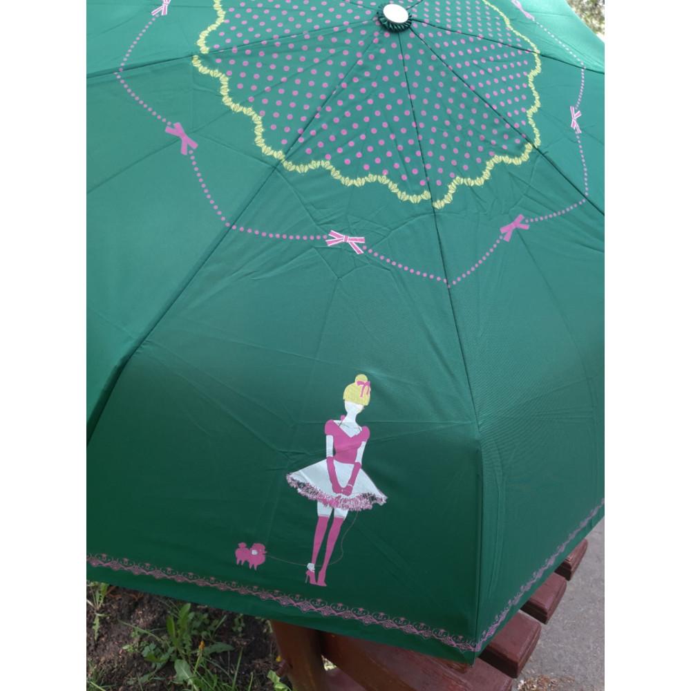 Милый зонтик с девочкой Mario фото 3