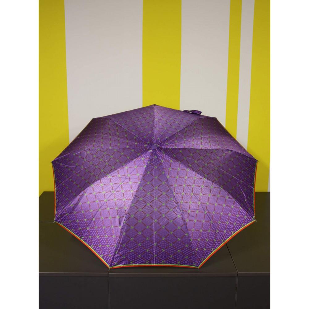 Красивый зонт полуавтомат Sponsa фото 1