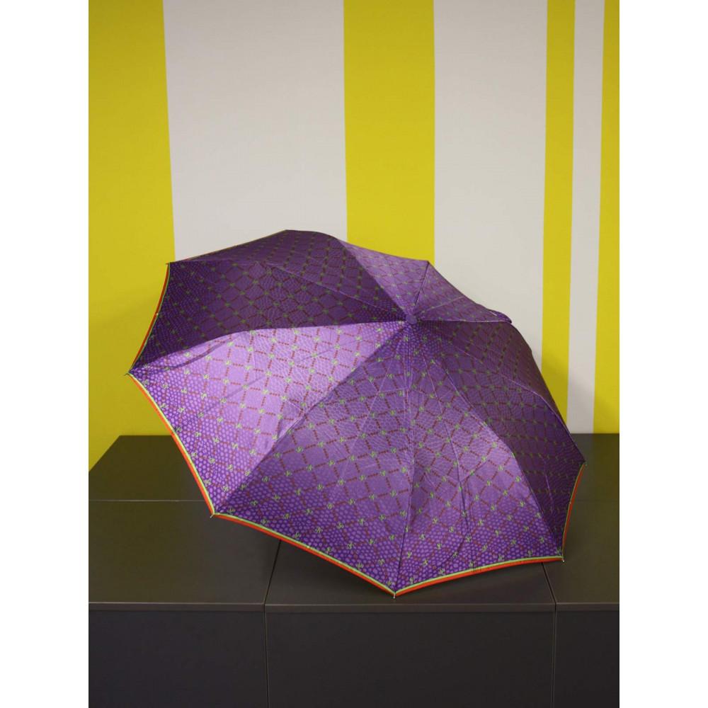 Красивый зонт полуавтомат Sponsa фото 2