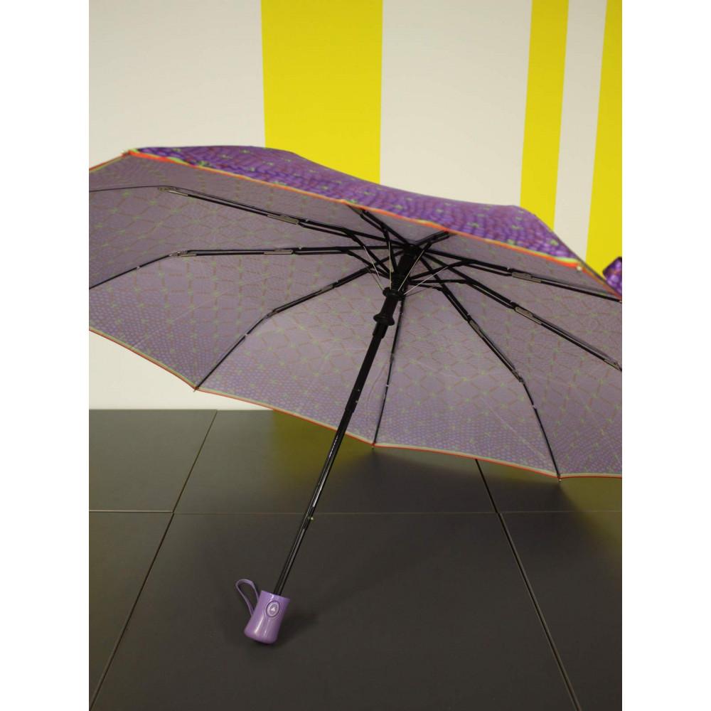 Красивый зонт полуавтомат Sponsa фото 3