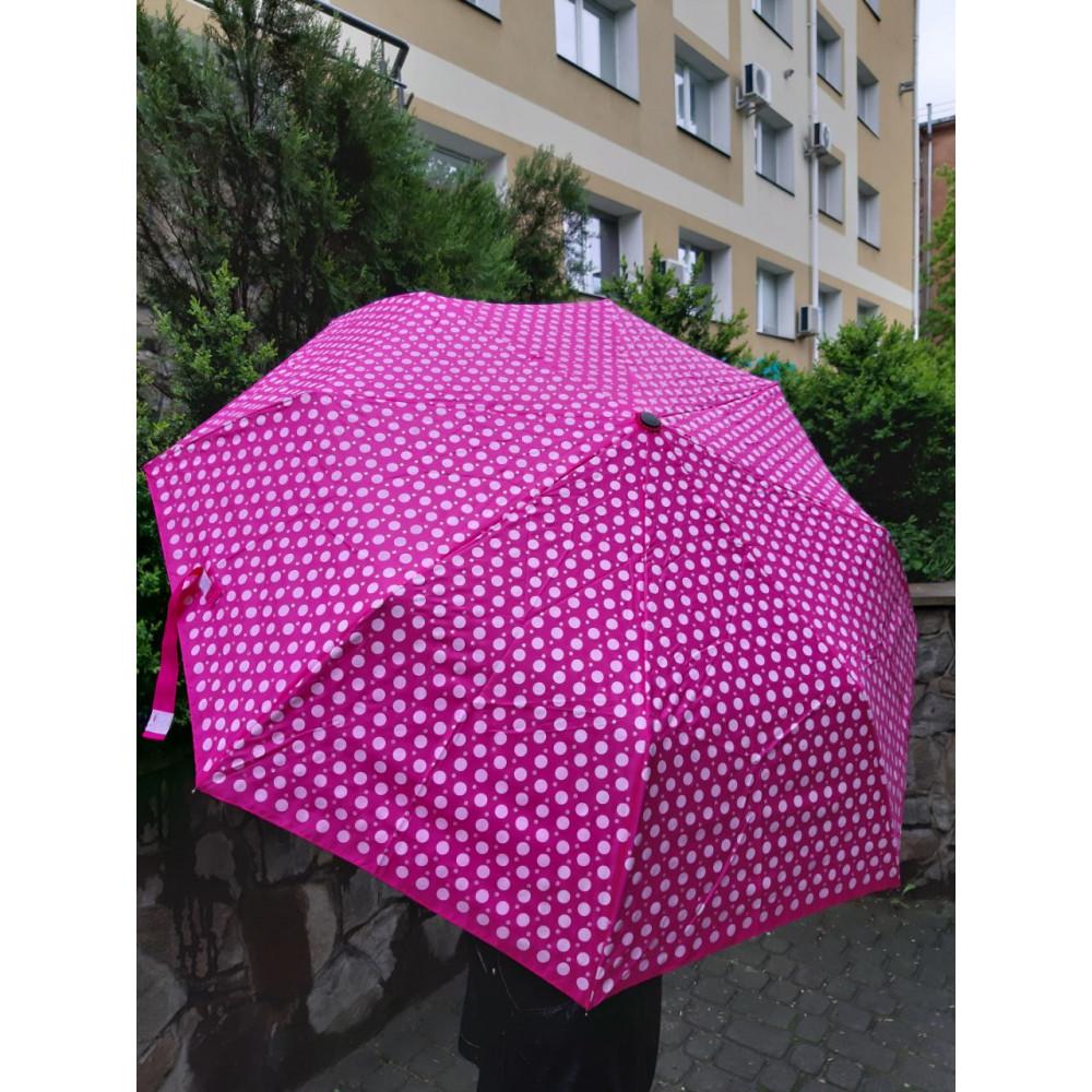 Милый розовый зонт фото 1